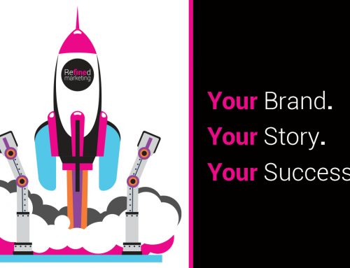 Free eBook – 5 steps to building a successful brand