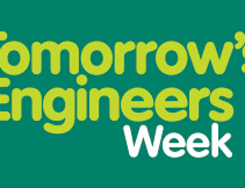 'Tomorrows Engineers Week 2020'