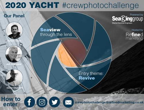 Crew Photo Challenge 2020