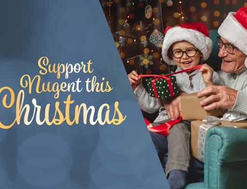 Become a Nugent Christmas Hero